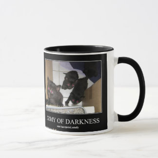 Army of Darkness Mug