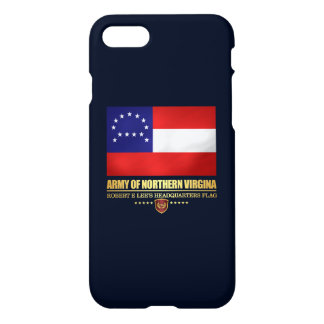 Army of Northern Virginia (F10) iPhone 8/7 Case