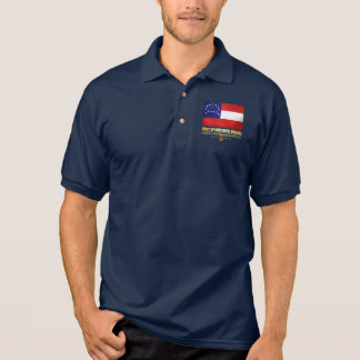 Army of Northern Virginia (F10) Polo Shirt