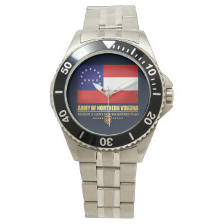 Army of Northern Virginia (F10) Watch
