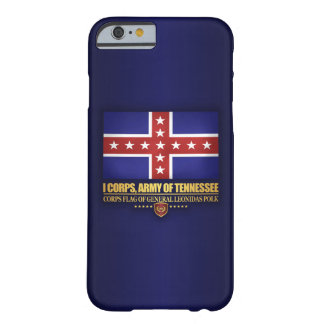 Army of Tennessee (Polk) Barely There iPhone 6 Case
