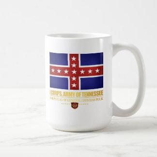 Army of Tennessee (Polk) Coffee Mug