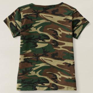 army one god t-shirt