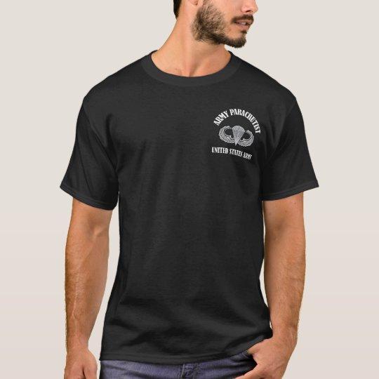 Army Parachutist Badge T-Shirt