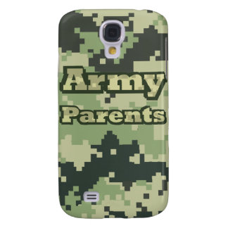 Army Parents