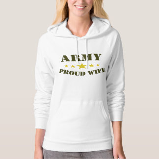 ARMY PROUD WIFE SHIRT