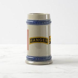 Army Ranger School - Stein