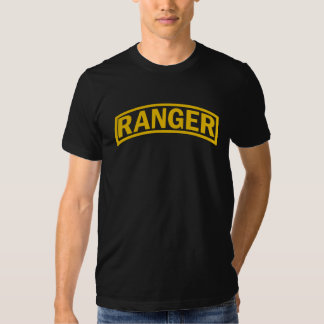 Army ranger shirts