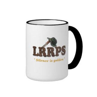 army rangers LRRPS LRRP veterans vets Ringer Coffee Mug