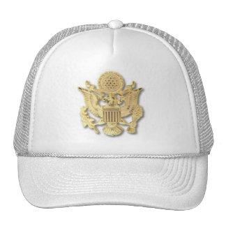 ARMY SEAL CAP TRUCKER HAT