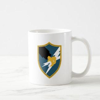 Army Security Agency Insignia Coffee Mug