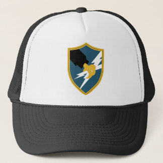 Army Security Agency Trucker Hat