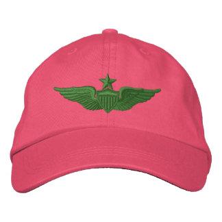 Army Senior Pilot Baseball Cap
