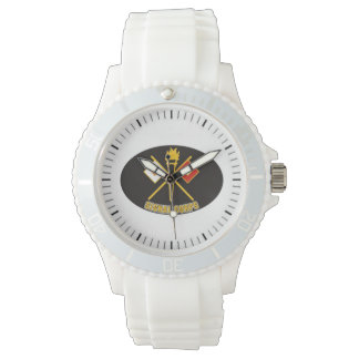 Army Signal Corps Sports Watch