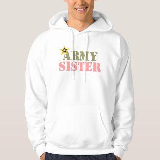 ARMY SISTER SWEATSHIRT