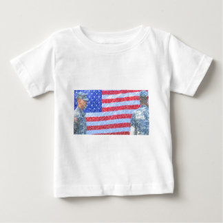Army Soldier Baby T-Shirt