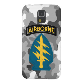 "Army Special Forces ""Green Berets"" Cases For Galaxy S5"