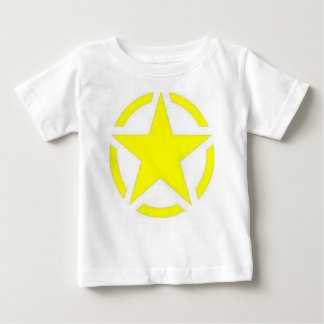 army star baby T-Shirt