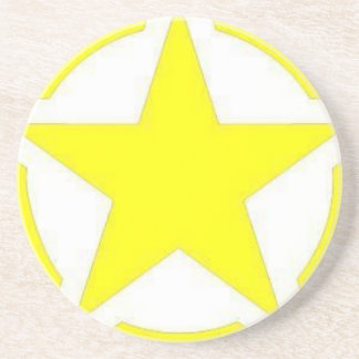army star coaster