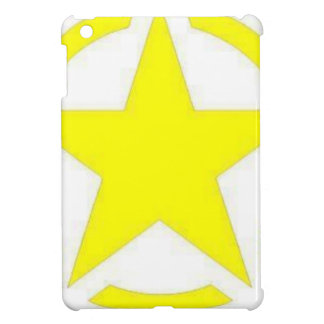 army star iPad mini case