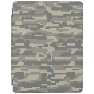 Army Style Digital Camouflage iPad Smart Cover