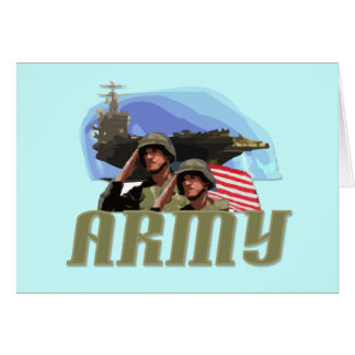 ARMY Tshirts and Gifts Cards
