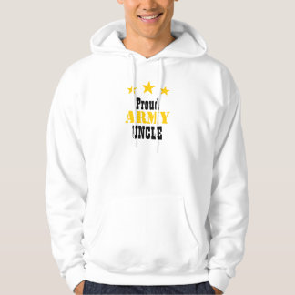 ARMY UNCLE SWEAT SHIRT