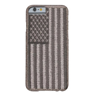 Army Uniform U.S. Flag (UCP Color) iPhone 6 case
