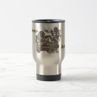 Army, United States Mug