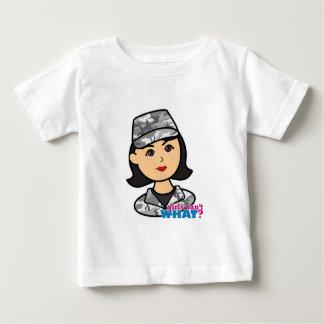 Army Urban Camo Head Medium T Shirt