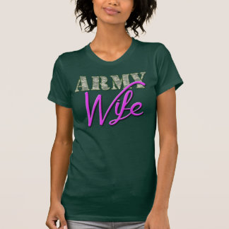 Army Wife, cute shirt