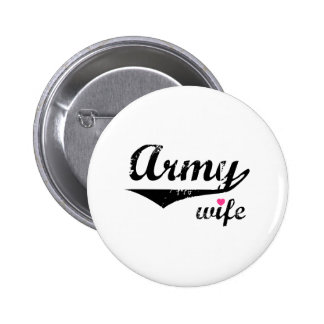 Army Wife Pins