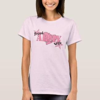 Army Wife stars T-Shirt