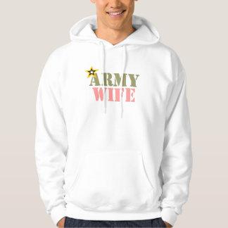 ARMY WIFE SWEATSHIRT
