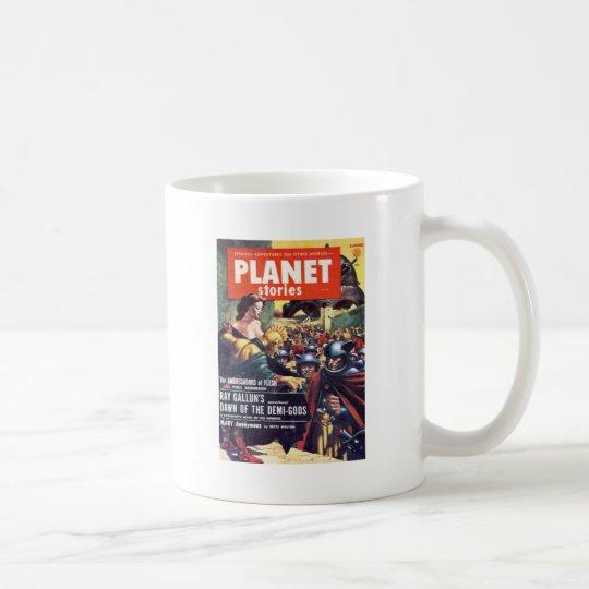 Army with Funn y Helmets Coffee Mug