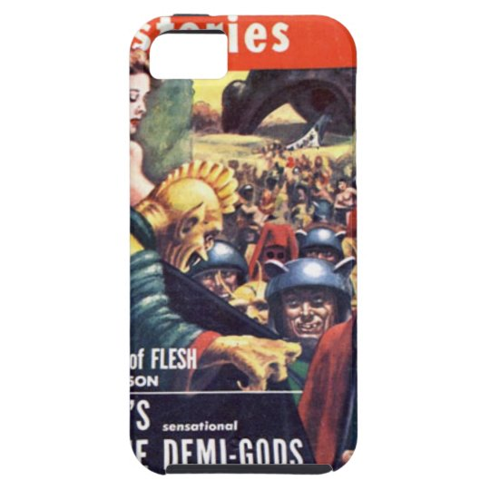 Army with Funn y Helmets iPhone 5 Covers
