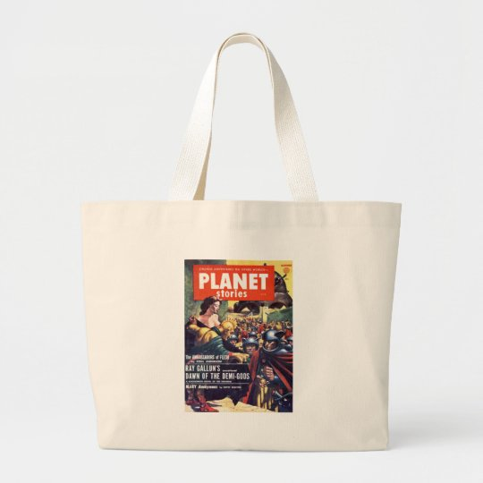 Army with Funn y Helmets Large Tote Bag