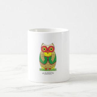 ARN chickcharnie mug