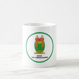 Arnie the Chickcharnie Mug