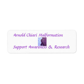 Arnold Chiari Malformation Support Awareness