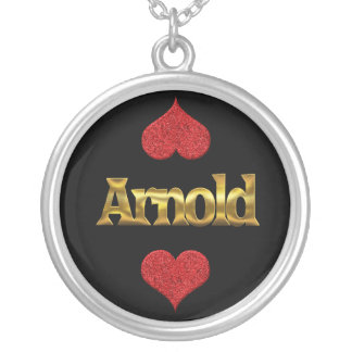 Arnold necklace