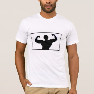 Arnold silhouette T-Shirt