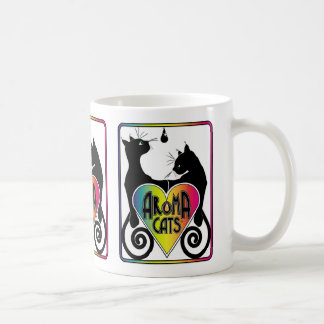 Aroma cat Cup