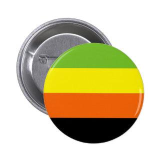 Aromantic Pride 2 Inch Round Button