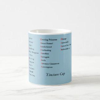 Aromatherapy Oils Tincture Cup Mug