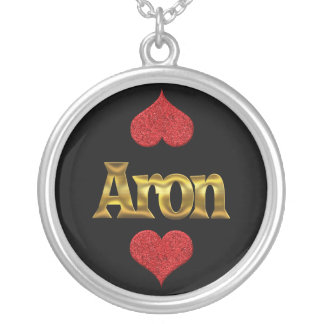 Aron necklace