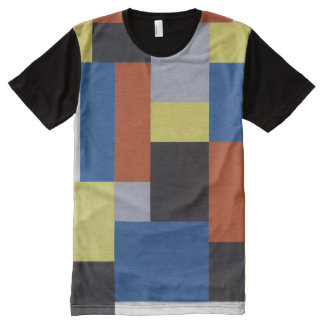 Arone Men's Printed T-Shirt