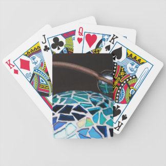 Around the Bend Bicycle Playing Cards