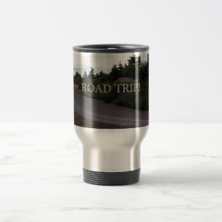Around The Bend Mug