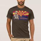 Arpaio: Welcome to Arizona T-Shirt